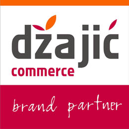 Dzajic Commerce logo